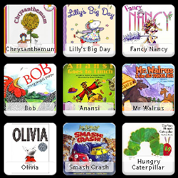 PreK-Grade 2 Free eBooks