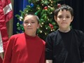 Springcreek Spelling Bee Winners image