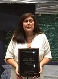 2017- Joyce Bostick-OCTM Myrtle Miller & Marijane Werner Elementary Educator Award