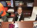 Kindergarteners Celebrate 100 Day! image