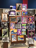 PCS Art Show image