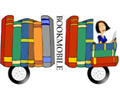 Book mobile schedule image