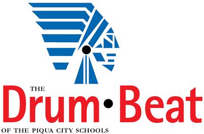 September 2018 Drum Beat