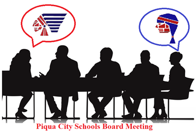 PCS April Board Of Education Meeting - Streamed Live