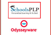 splp and odysseyware logo