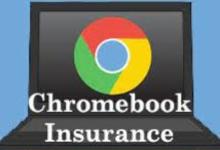 Chromebook Device Insurance