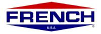 French Oil Logo