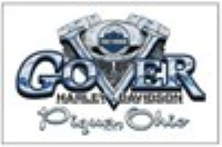 Gover Harley Davidson Logo
