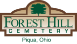 Forest Hill Cemetery Logo