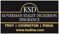 Koverman, Staley, Dickerson Insurance Logo