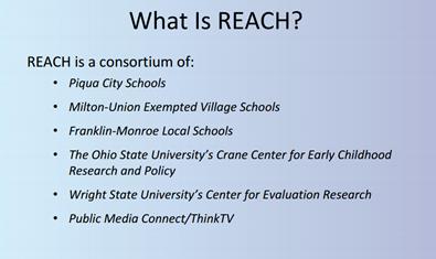 Reach Program