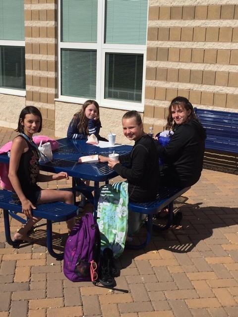 5th Grade Field Day