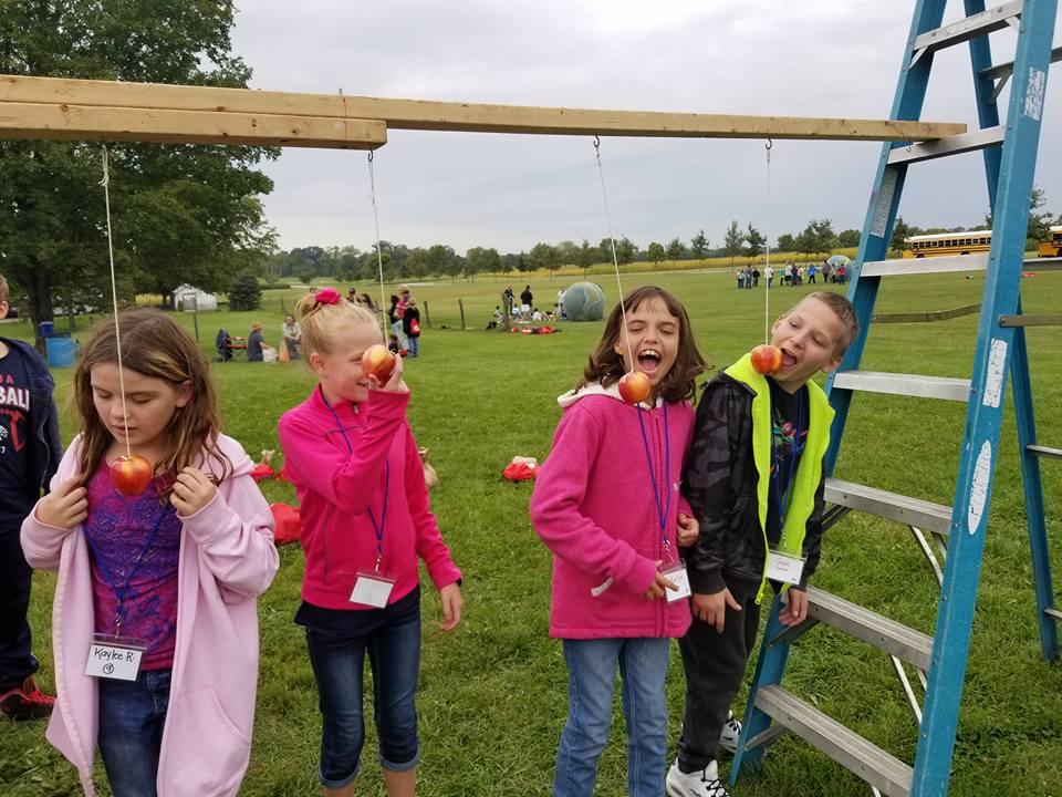 5th Grade Farm Day