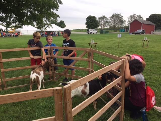 Hartzell Farm Day