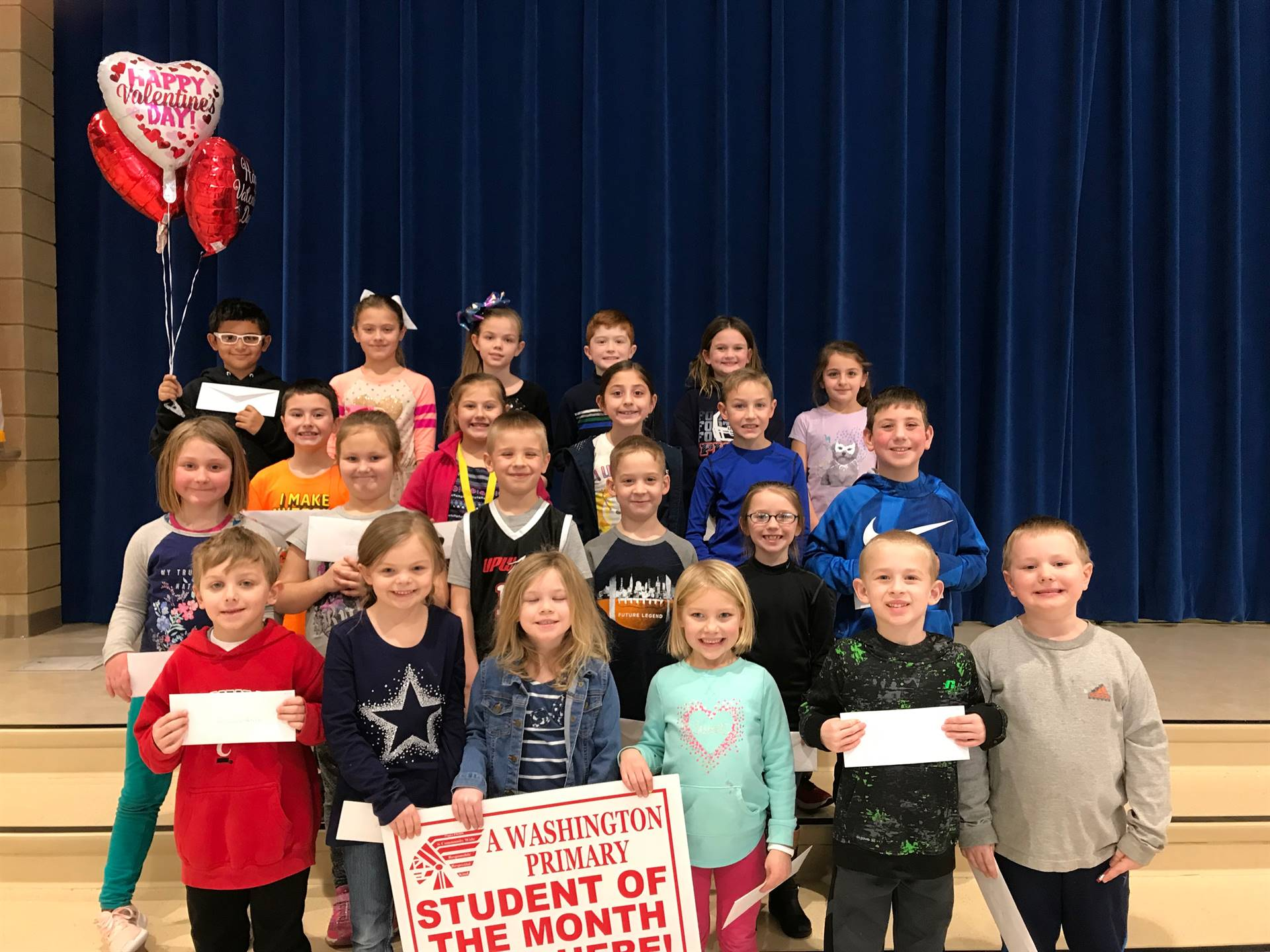 February Students of the Month1
