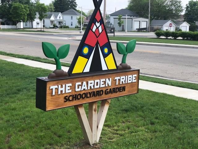 The Garden Tribe
