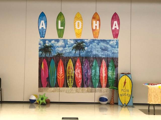 Aloha-Formal Dining