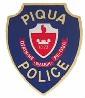 Piqua Police Logo