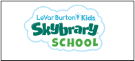 Skybrary - Levar Burton Kids